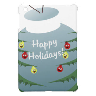 Christmas decoration iPad mini cases