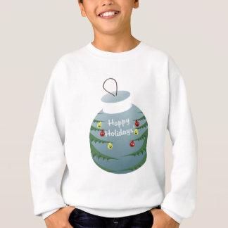 Christmas decoration sweatshirt