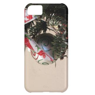 Christmas Decorations 1 iPhone 5C Case
