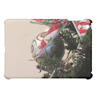 Christmas Decorations 1 Cover For The iPad Mini