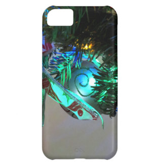 Christmas Decorations 2 Case For iPhone 5C