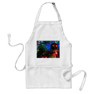 Christmas Decorations 3 Aprons