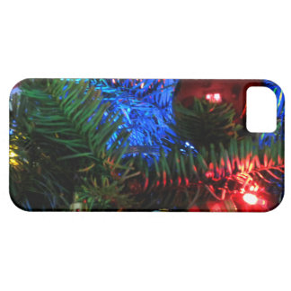 Christmas Decorations 3 iPhone 5 Cases