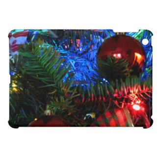 Christmas Decorations 3 iPad Mini Case