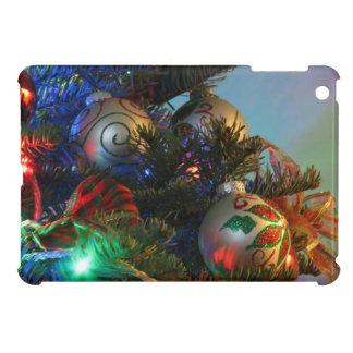 Christmas Decorations 4 iPad Mini Case
