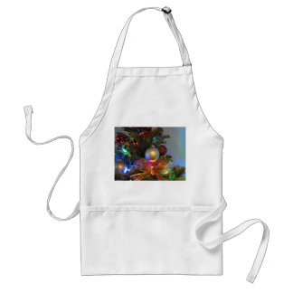 Christmas Decorations 5 Aprons