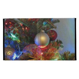 Christmas Decorations 5 iPad Cases