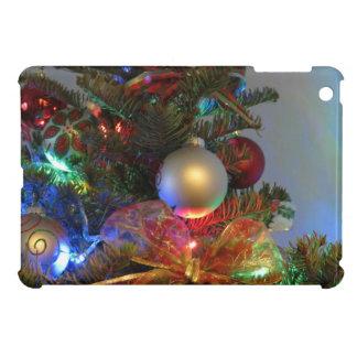 Christmas Decorations 5 iPad Mini Cover