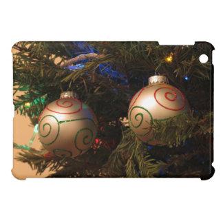 Christmas Decorations 7 iPad Mini Cover