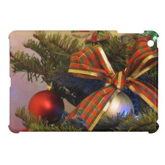 Christmas Decorations 8 iPad Mini Covers