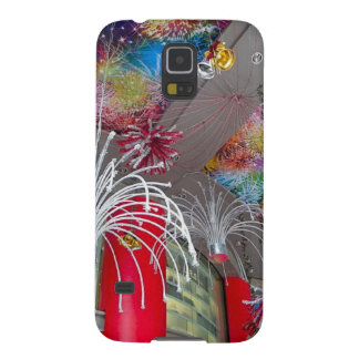 Christmas decorations cases for galaxy s5