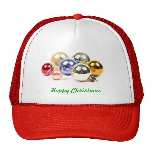 Christmas Decorations Hats