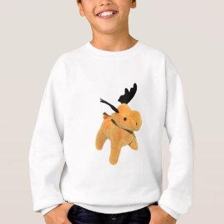 Christmas Deer transparent PNG Sweatshirt