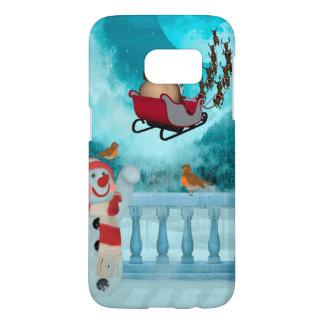 Christmas design, Santa Claus