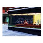 Christmas Diner Postcard