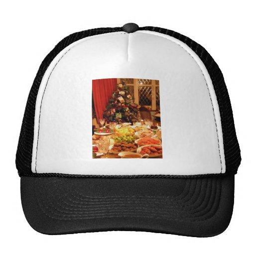Christmas Dinner Hats