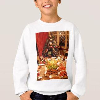 Christmas Dinner Sweatshirt