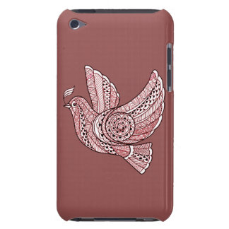 Christmas Dove Case-Mate iPod Touch Case