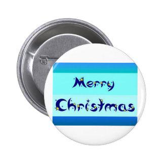 Christmas Eve Button