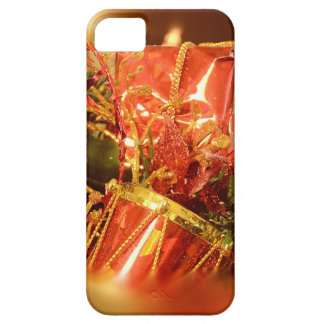Christmas Eve iPhone 5 Cases