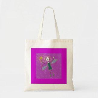 Christmas Fairy Bag