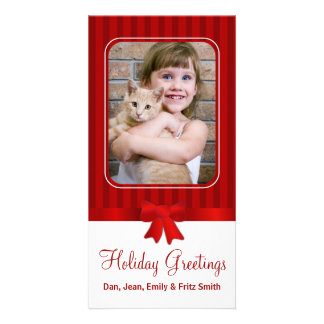Christmas Family Photo Cards