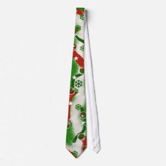 Christmas Fantasy Tie