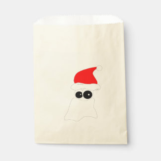 Christmas Favour Bag