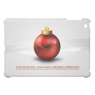 christmas feel cover for the iPad mini