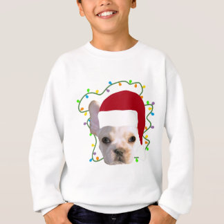 Christmas French Bulldog Sweatshirt