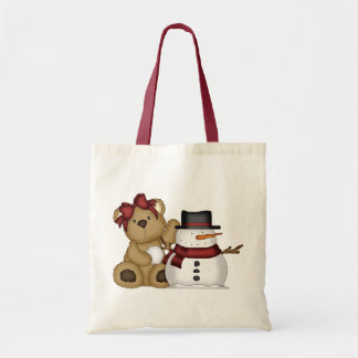 Christmas Friends Tote bag