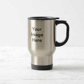 Christmas Gift Ideas Template Travel Mug
