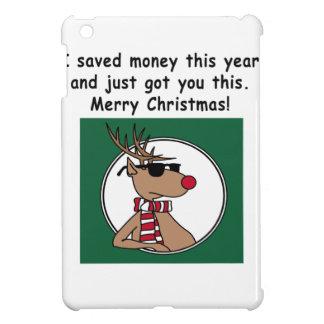 Christmas Gift Cover For The iPad Mini