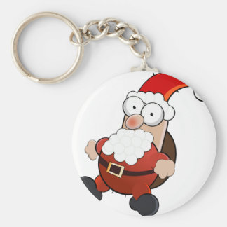 Christmas Gift Key Ring