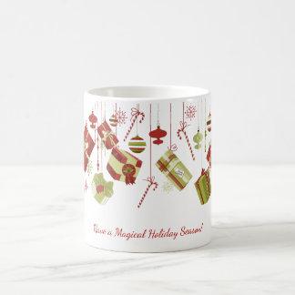 Christmas Gifts and Ornaments Mug