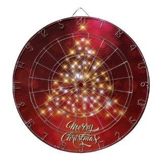 Christmas Gifts Dartboard