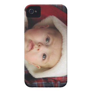 Christmas greetings Case-Mate iPhone 4 cases
