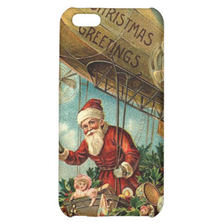 Christmas Greetings iPhone 5C Case