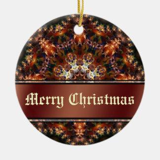 Christmas Greetings Personalised Gift Ornaments