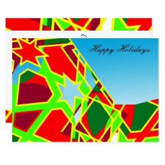 Christmas / Holiday greeting card 2