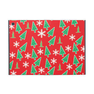 Christmas Holiday Case For iPad Mini