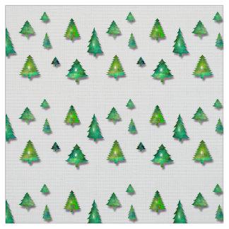 christmas holiday pattern fabric