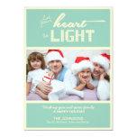 Christmas Holiday Photo Cards Custom Announcement