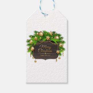 Christmas, Holidays, Decorations, Celebration Gift Tags