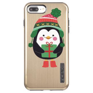 Christmas, Holidays, Decorations, Celebration Incipio DualPro Shine iPhone 8 Plus/7 Plus Case
