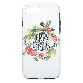 Christmas, Holidays, Decorations, Celebration iPhone 8/7 Case