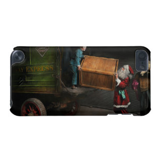 Christmas - How Santa ruined Christmas 1924 iPod Touch 5G Cases