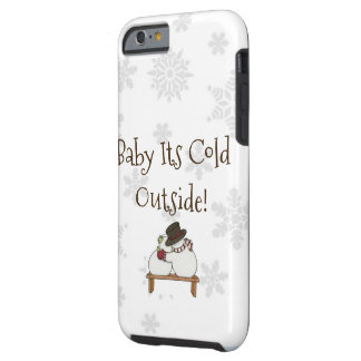 Christmas I phone Case