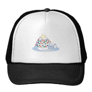 Christmas Igloo Hats