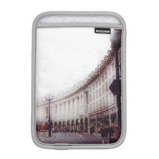 Christmas in London double-sided iPad Mini Sleeve